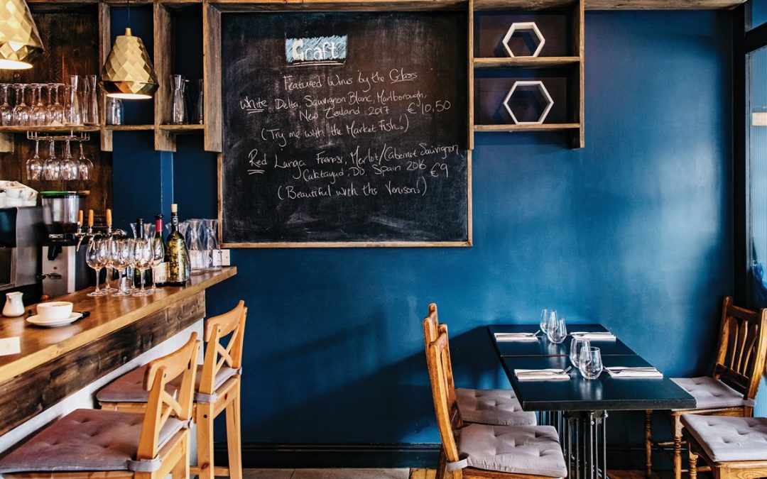 Essential Dublin Dining – by Chadner Navarro/Photography by Nanna Dis