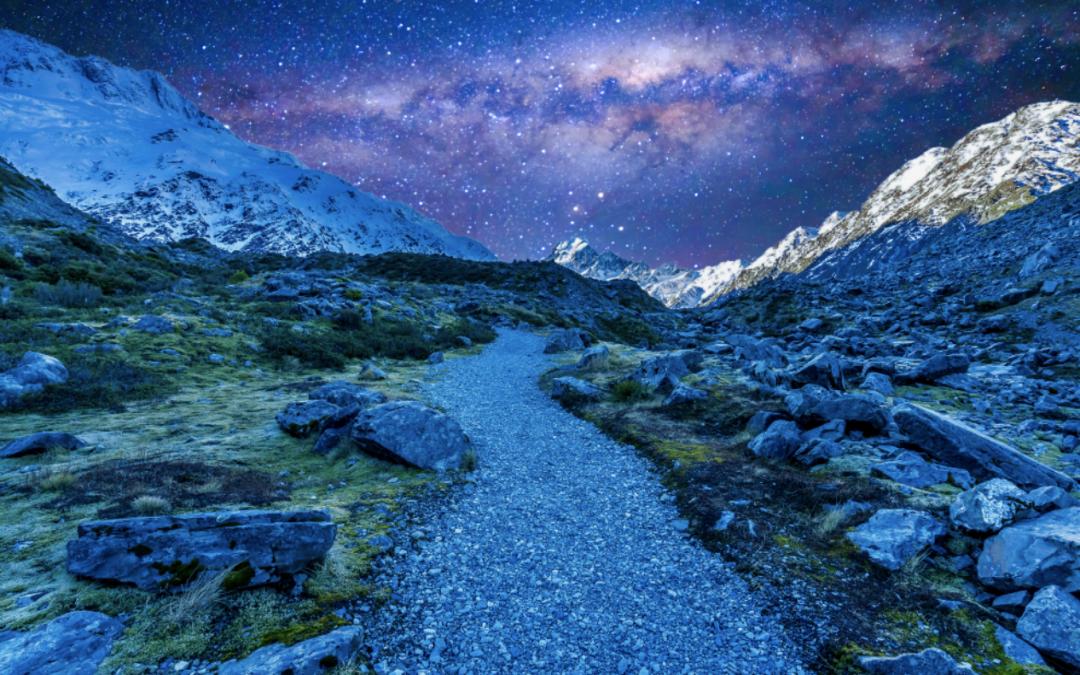 Top stargazing spots