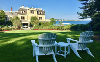 New England summer getaways